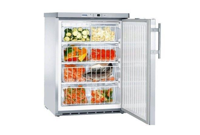 Некоторые из этих продуктов мы даже в холодильник никогда не засовываем!