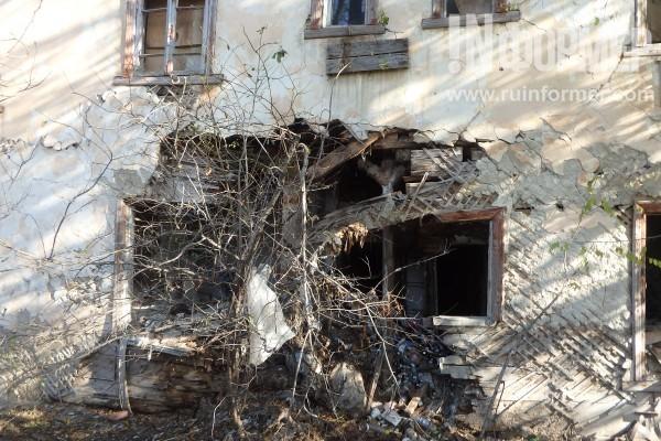 В Севастополе найден дом, ве…
