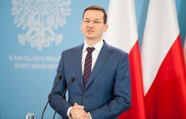 Отец нового премьер-министра Польши раскритиковал его речь из-за забытой России