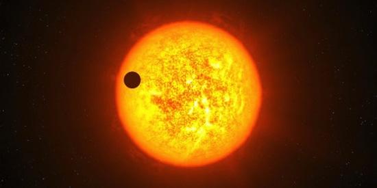 Существует звезда, которая выглядит старше, чем Вселенная /// Звёзды столько не живут ... =(