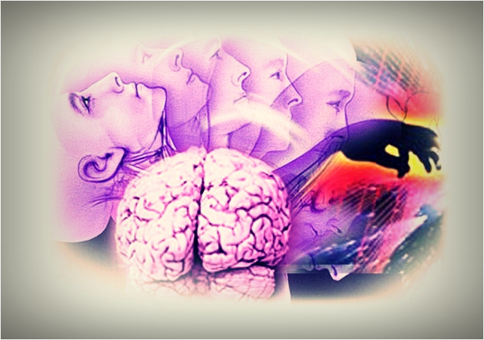 Расстройства психосексуального развития