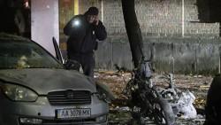 СБУ обвинила Генштаб России в организации теракта в Киеве