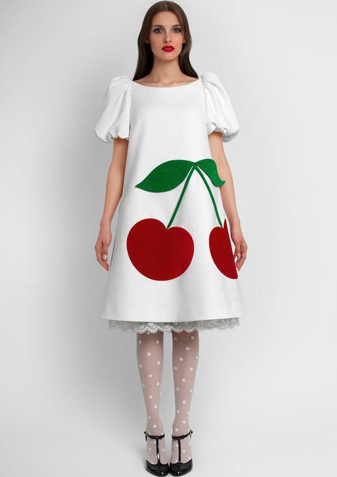 изображение вишни