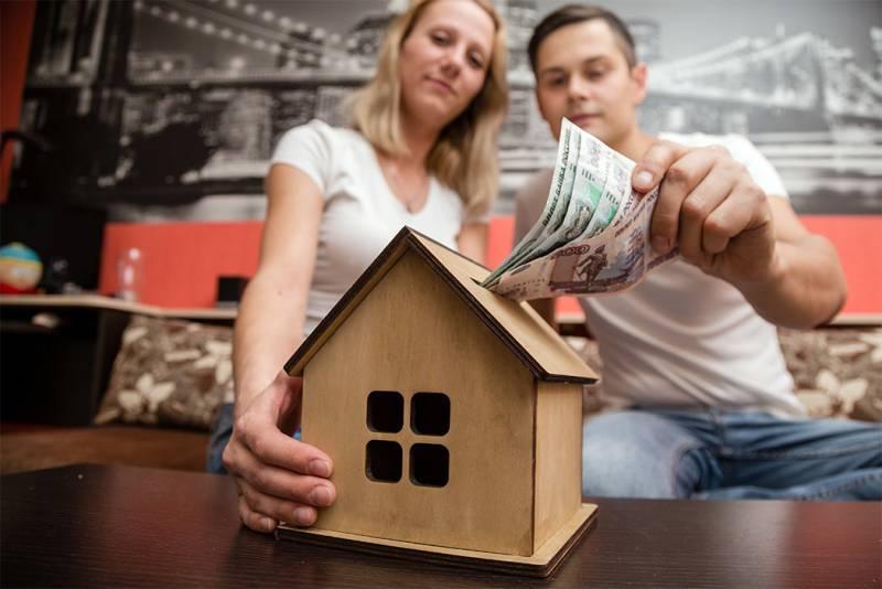 Готовится законопроект об ипотечных каникулах