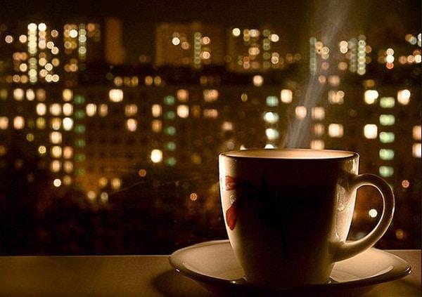 Что 3 чашки кофе в день способны сделать с вашими внутренними органами