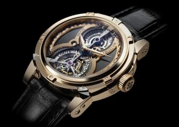 10 самых дорогих часов в истории, которые были проданы с аукционов