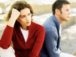 Развод приводит к болезням