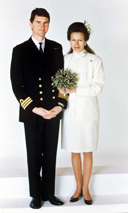 Lawrence phillips wedding