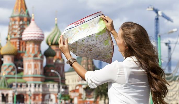 Как стать своим в Москве и Питере