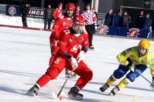 Хоккей с мячом не войдет в программу Олимпиады-2022 в Пекине