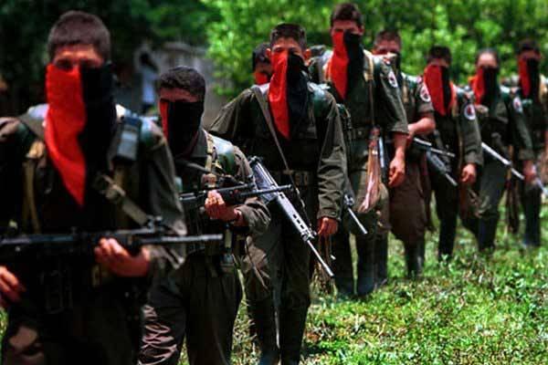 Россиянин обезоружил колумбийских повстанцев и бежал из плена перед освобождением