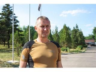 «Люди надеялись, что мы освободим Донбасс, но всё заморозилось»