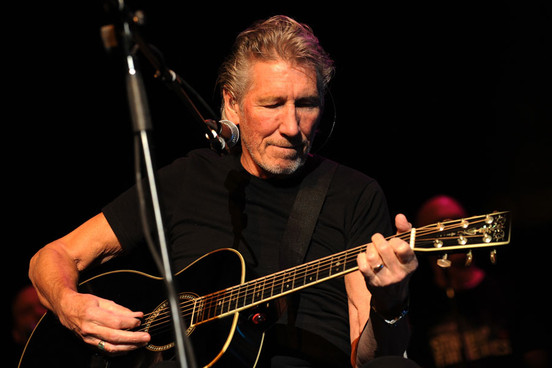 Roger Waters issues angry statement to confirm he does not appear on new Pink Floyd album