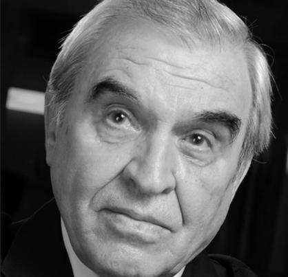 Леонид Сенченко скончался в …