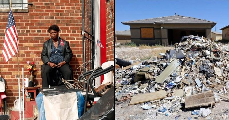 15 самых жутких американских трущоб