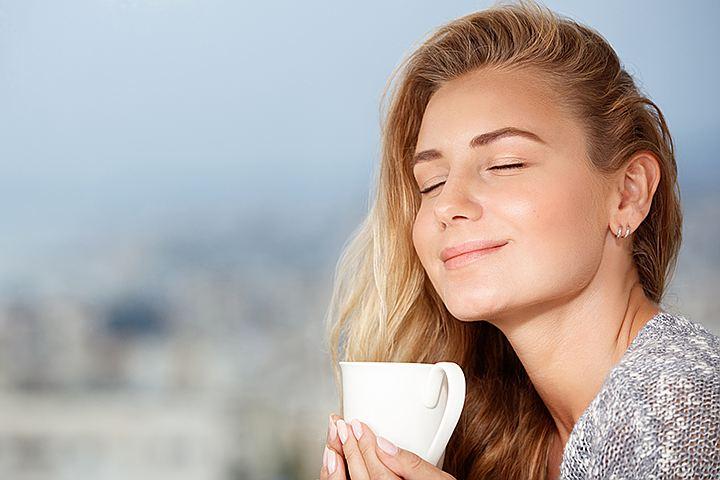 Черный чай помогает сбросить лишний вес