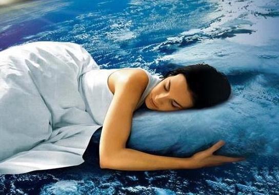 Почему мы говорим во сне