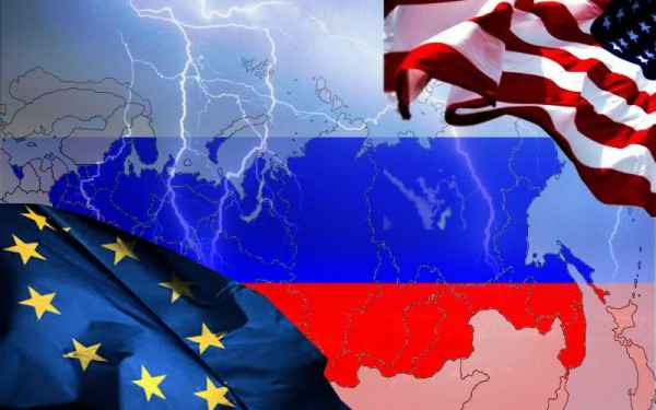 Прозрение Европы: «узда» с Р…
