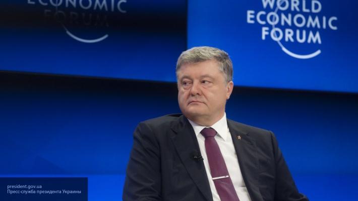 В СМИ ФРГ рассказали о провальной речи Порошенко на Мюнхенской конференции
