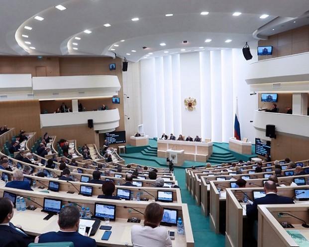 Реакция Совфеда на неодобрение Тиллерсоном антироссийских санкций