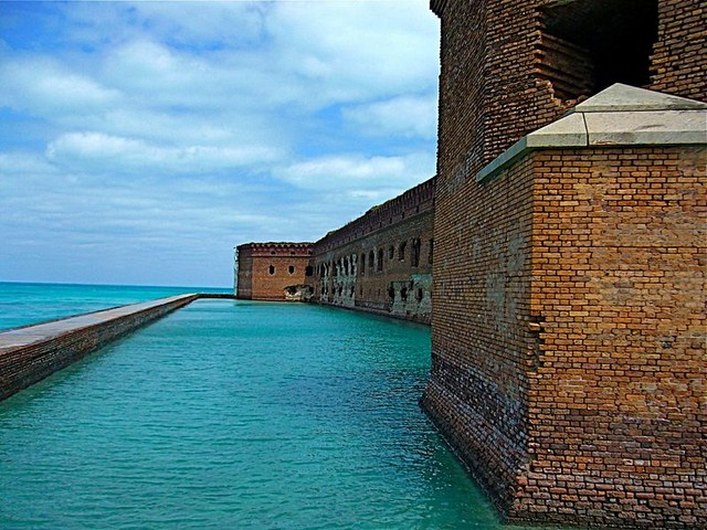 Dry Tortugas National Park 7