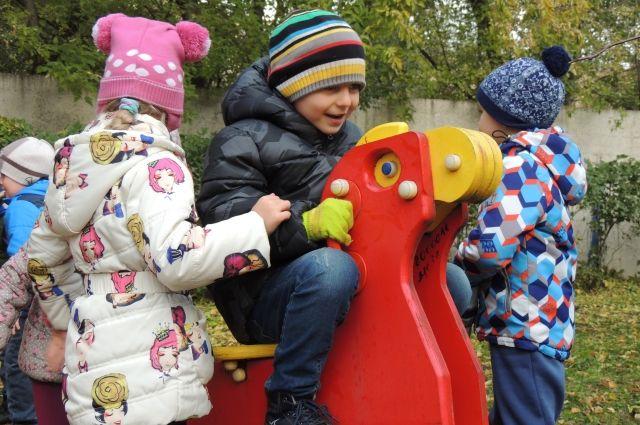 Что должно быть в детских садах? Нормы и правила