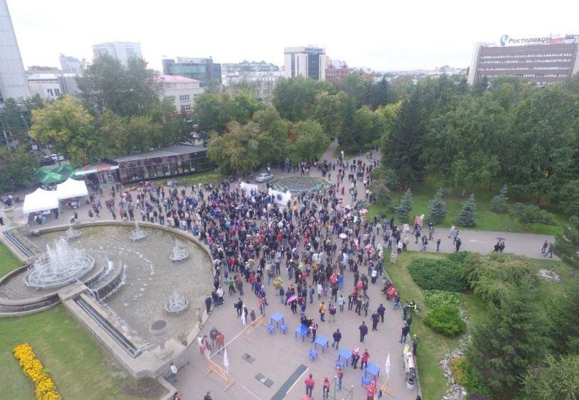 Перестал быть интересным: политик объяснил причину провала митингов Навального на Дальнем Востоке и в Сибири