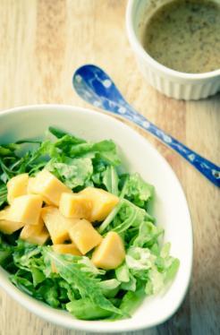 Пять рецептов самых весенних витаминных салатов