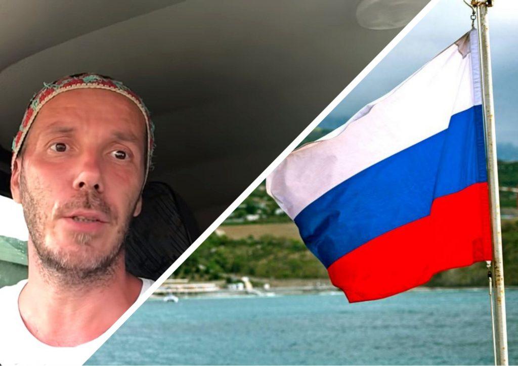 «Говорили, что Крым преврати…