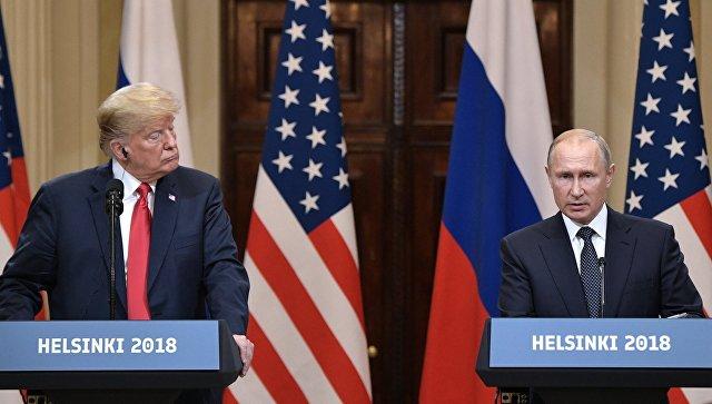 Пушков прокомментировал реакцию Пентагона на приглашение Путина в США