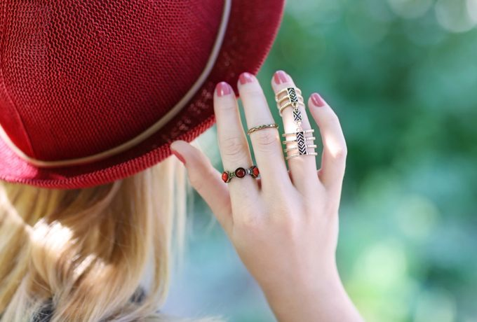 Как нужно носить кольца, чтобы осуществилось желаемое вами?
