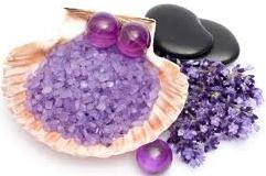 Вы любите фиолетовый?