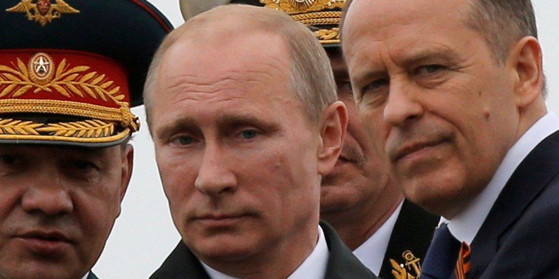 Еще одна отличная операция российской разведки