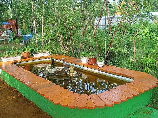 Оригинальные идеи для сада и огорода своими