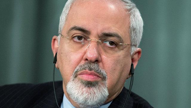 США хотят уничтожить ядерную сделку, — глава МИД Ирана