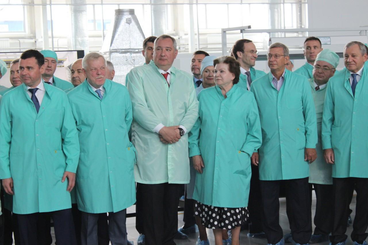 Фактор полного цикла: как Россия налаживает производство новейших спутников