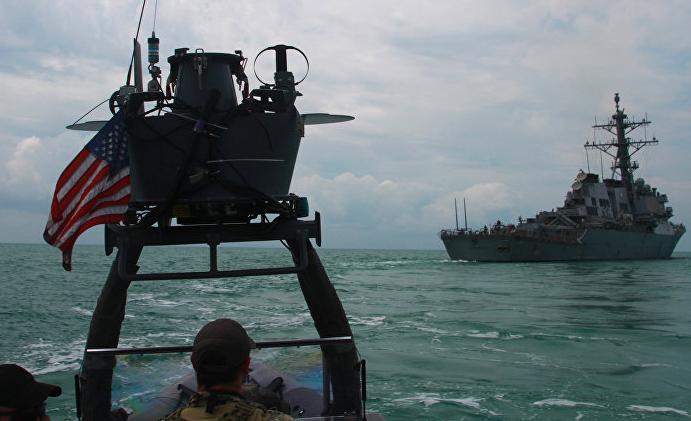 Путин: Корабли НАТО окажутся на дне. ИноСМИ