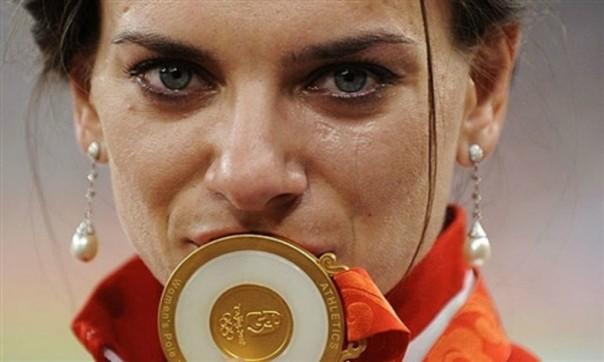 Олимпиада: Теперь посмотрим,…