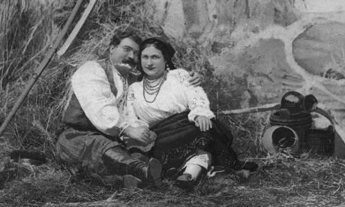 Интимная лексика на Руси: ни…
