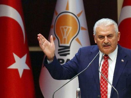 Турция рекомендует США «устранить путаницу» иизменить позицию вСирии