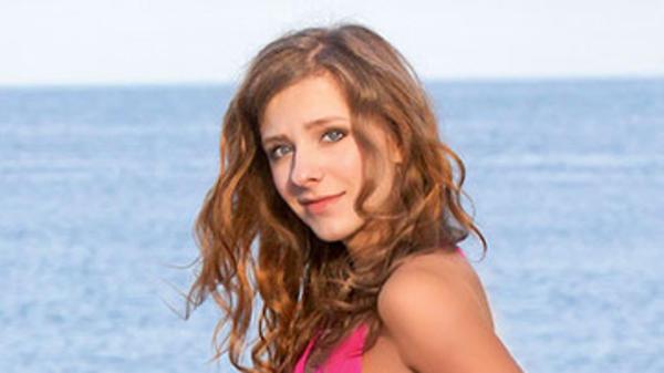 Лиза Арзамасова на лето отка…