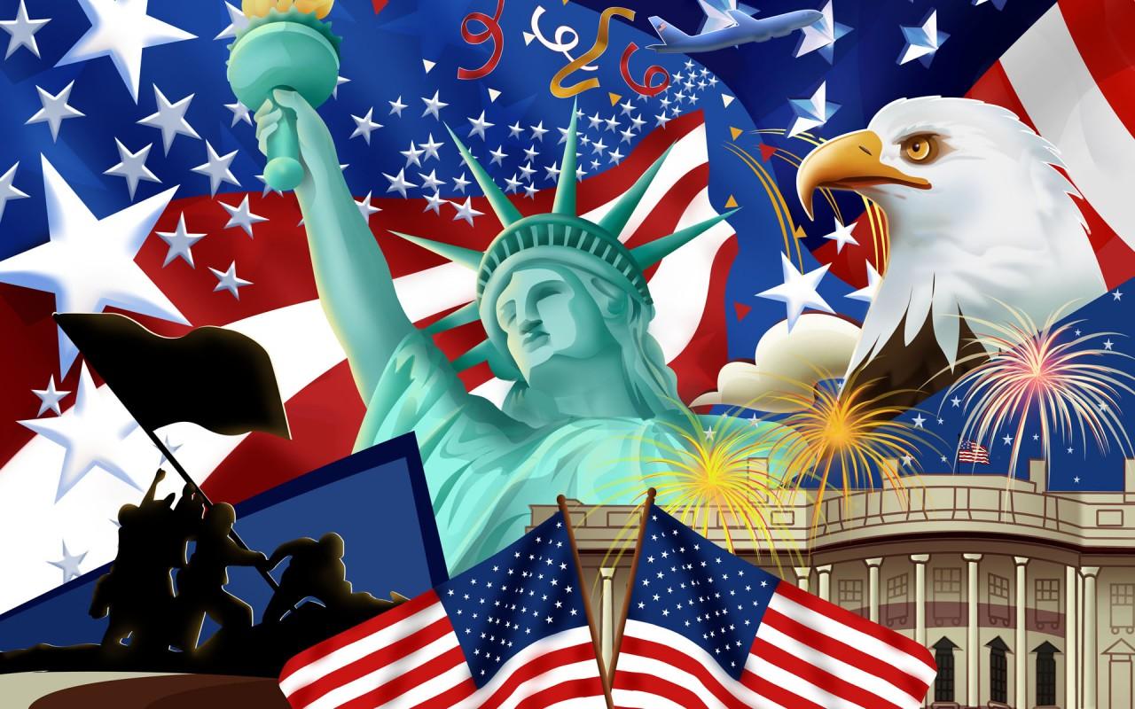 Граждане США обращаются с требованием присоединения к России