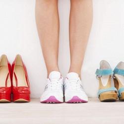 Какой у вас размер обуви, такой и характер: узнайте свой