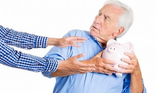 О повышении пенсионного возр…