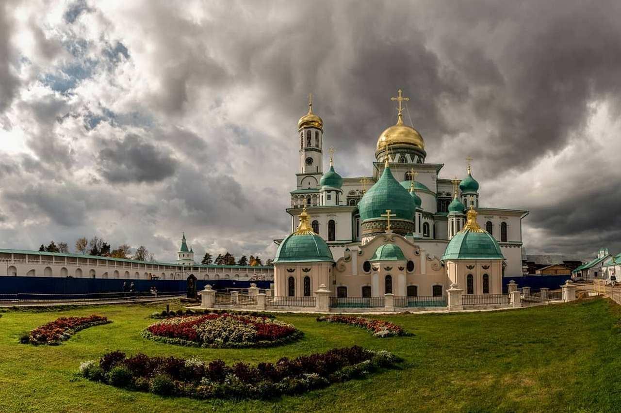 МОСКВА — ТРЕТИЙ РИМ. ОТНЫНЕ И НАВСЕГДА