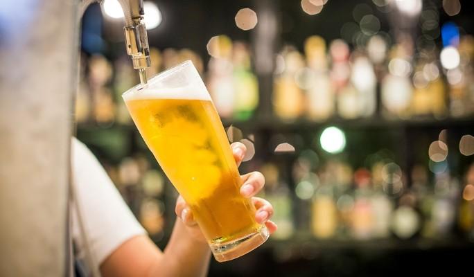 Названо лучшее пиво в России