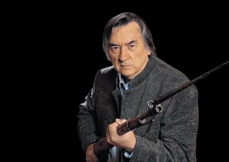 Проханов: «Макаревич преступник и национал-предатель, у которого руки в крови»