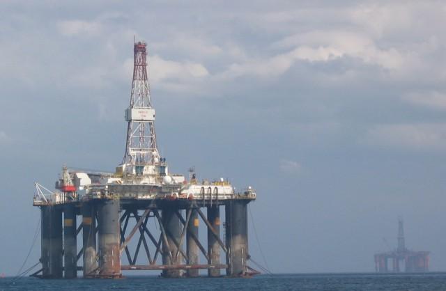 Chevron продала долю в одном…
