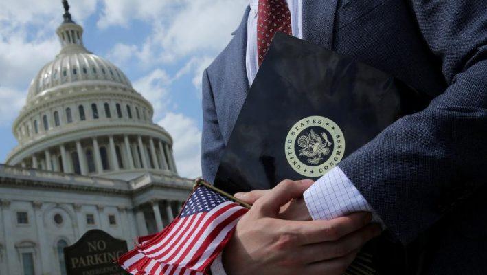 Признание американского госсекретаря: Русские бросают вызовы США и ослабляют нашу безопасность.