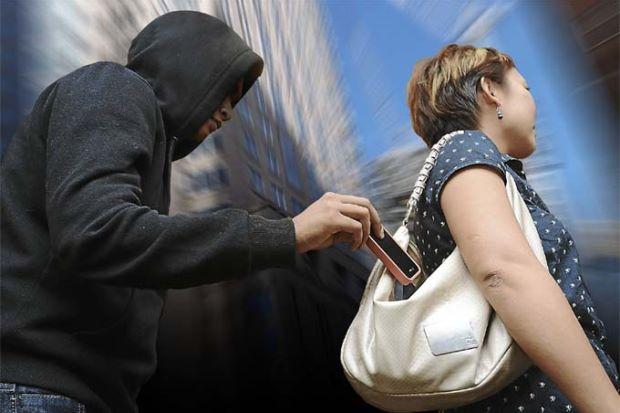 Украли мобильный телефон: что делать?